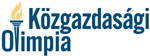 Közgazdasági Olimpia Logo